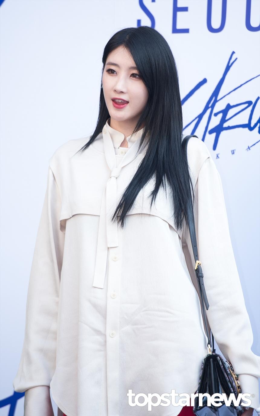문현아 / 서울, 톱스타뉴스 조슬기 기자