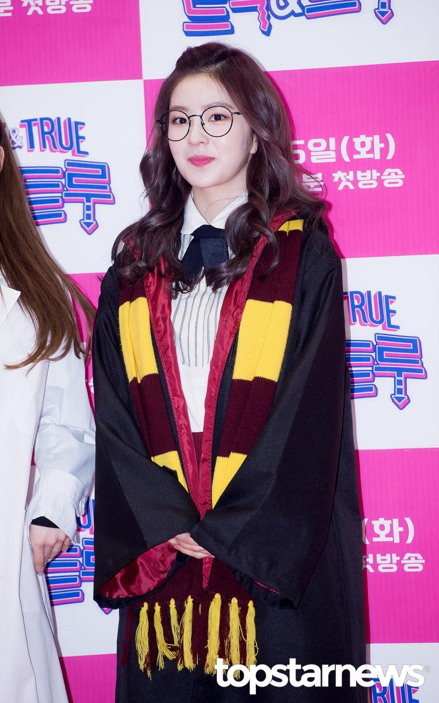 레드벨벳(Red Velvet) 아이린 / 톱스타뉴스 HD포토뱅크