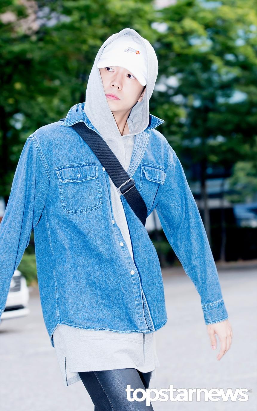 2PM 张祐荣 / topstarnews
