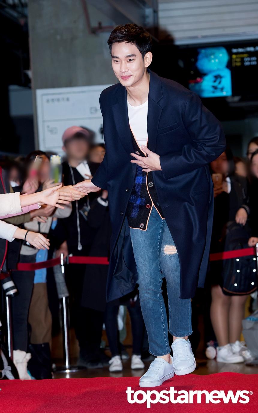 김수현 / 서울, 톱스타뉴스 김혜진 기자