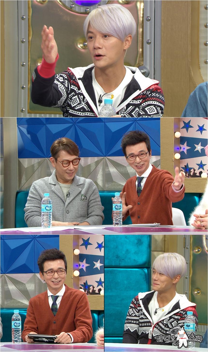 '라디오스타' 이재진-김국진-윤종신 / MBC '라디오스타'
