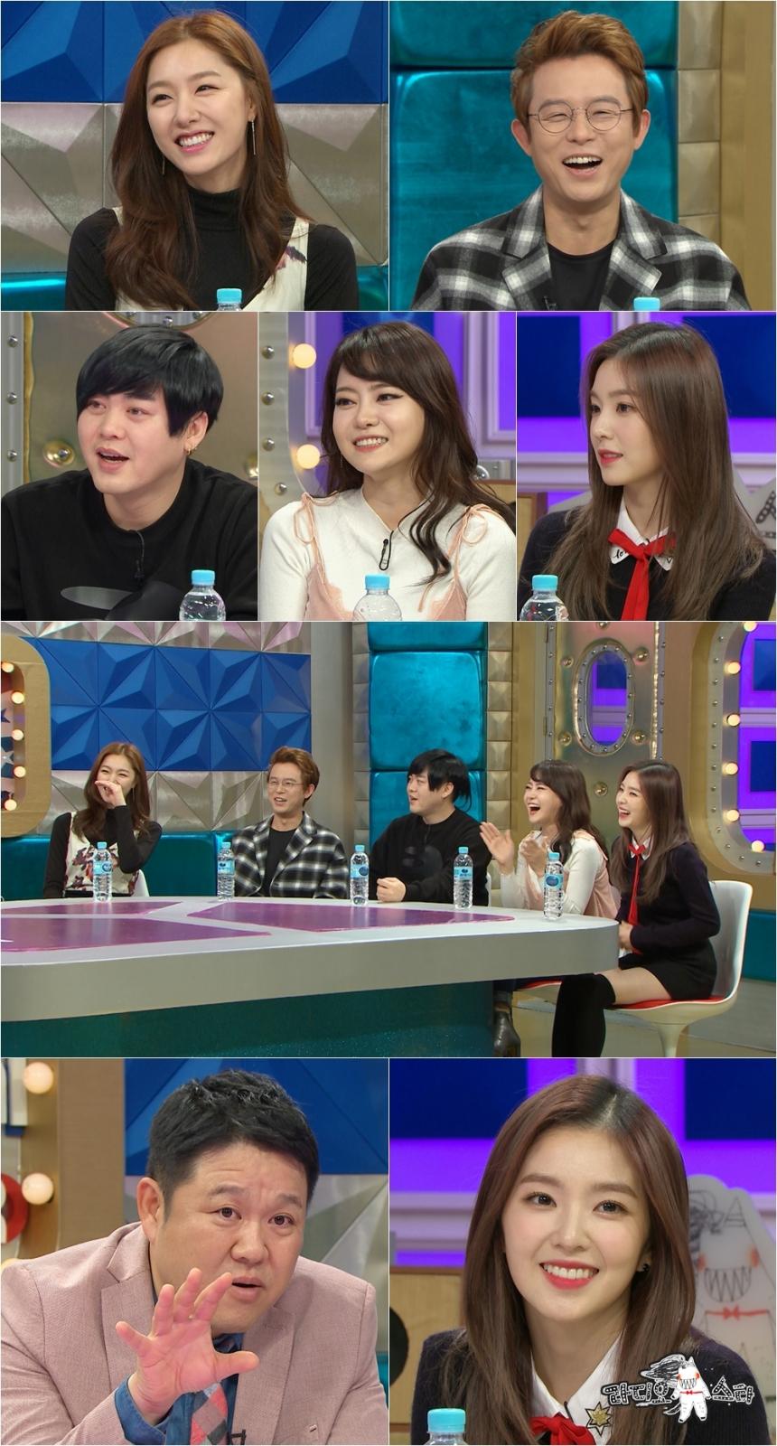 '라디오스타' 출연진 / MBC
