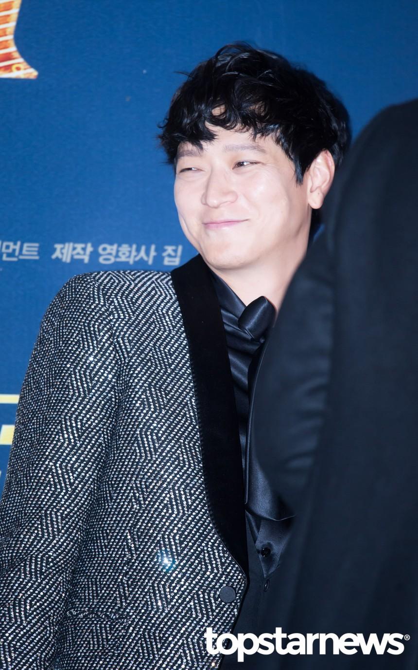 강동원 / 서울, 톱스타뉴스 조슬기 기자