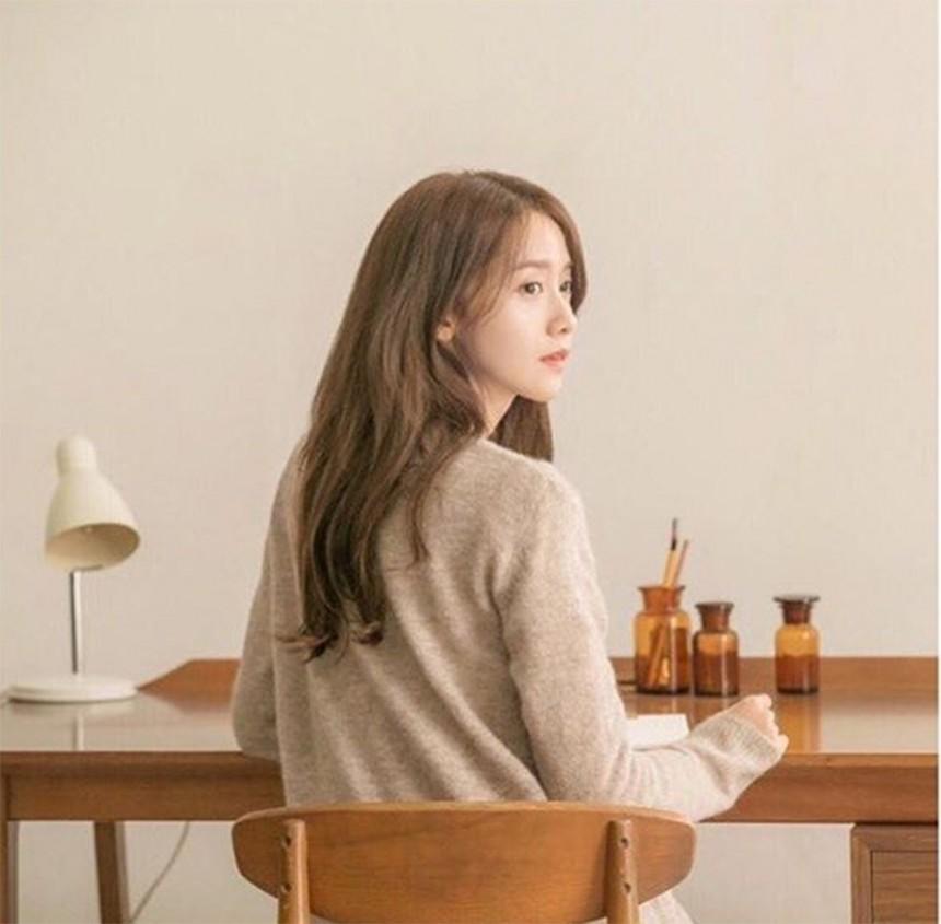 소녀시대(SNSD) 윤아 / 소녀시대(SNSD) 윤아 인스타그램