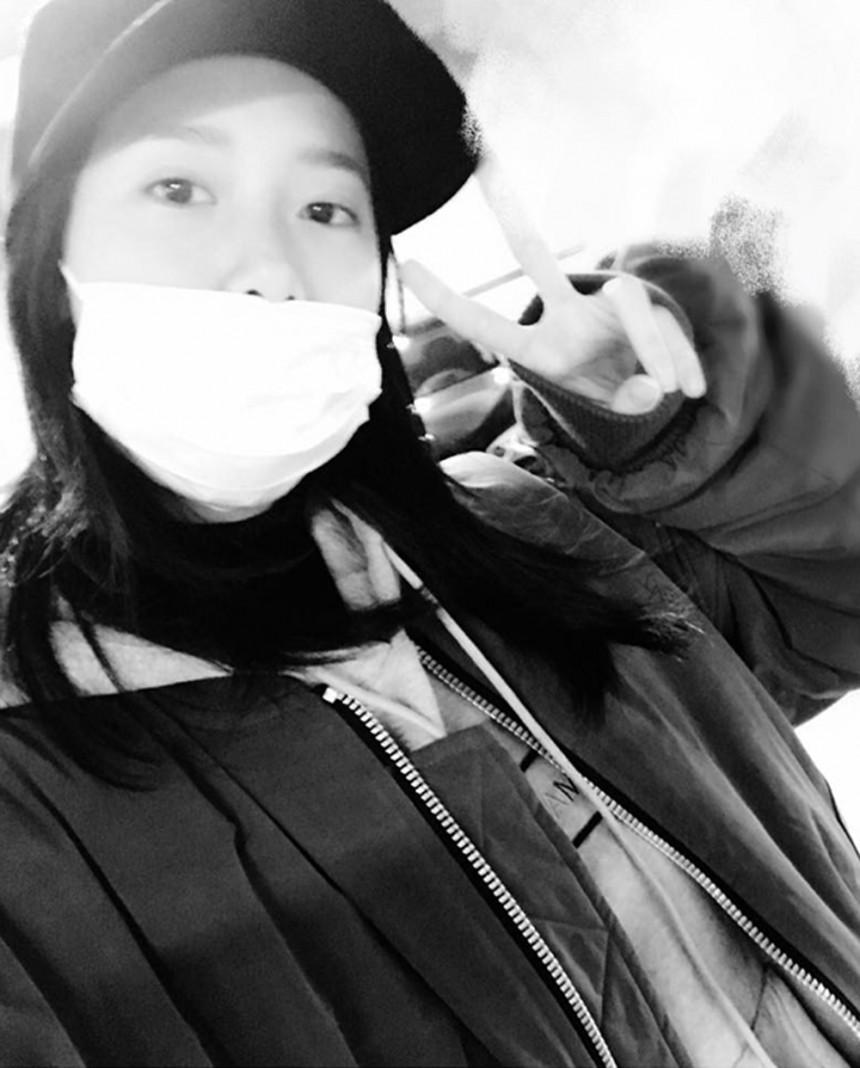소녀시대(SNSD) 윤아 / 윤아 SNS