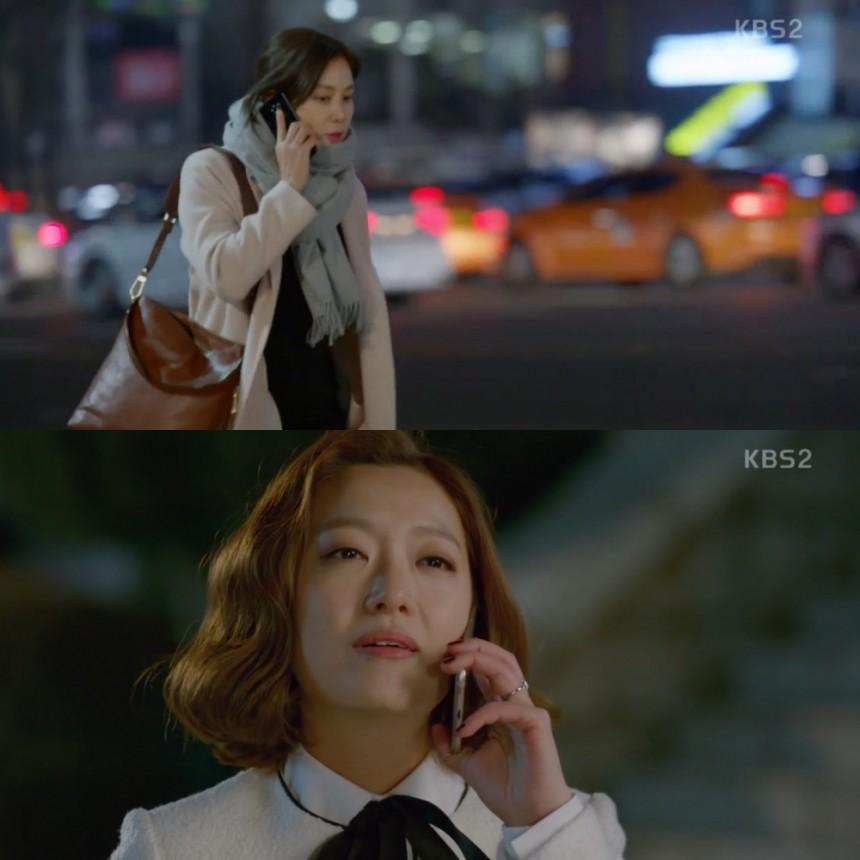 '완벽한아내' 출연진 / KBS2 '완벽한안내' 방송캡처