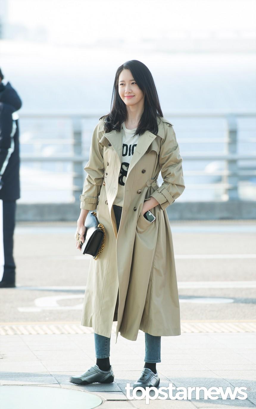 소녀시대(SNSD) 윤아 / 서울, 톱스타뉴스 조슬기 기자