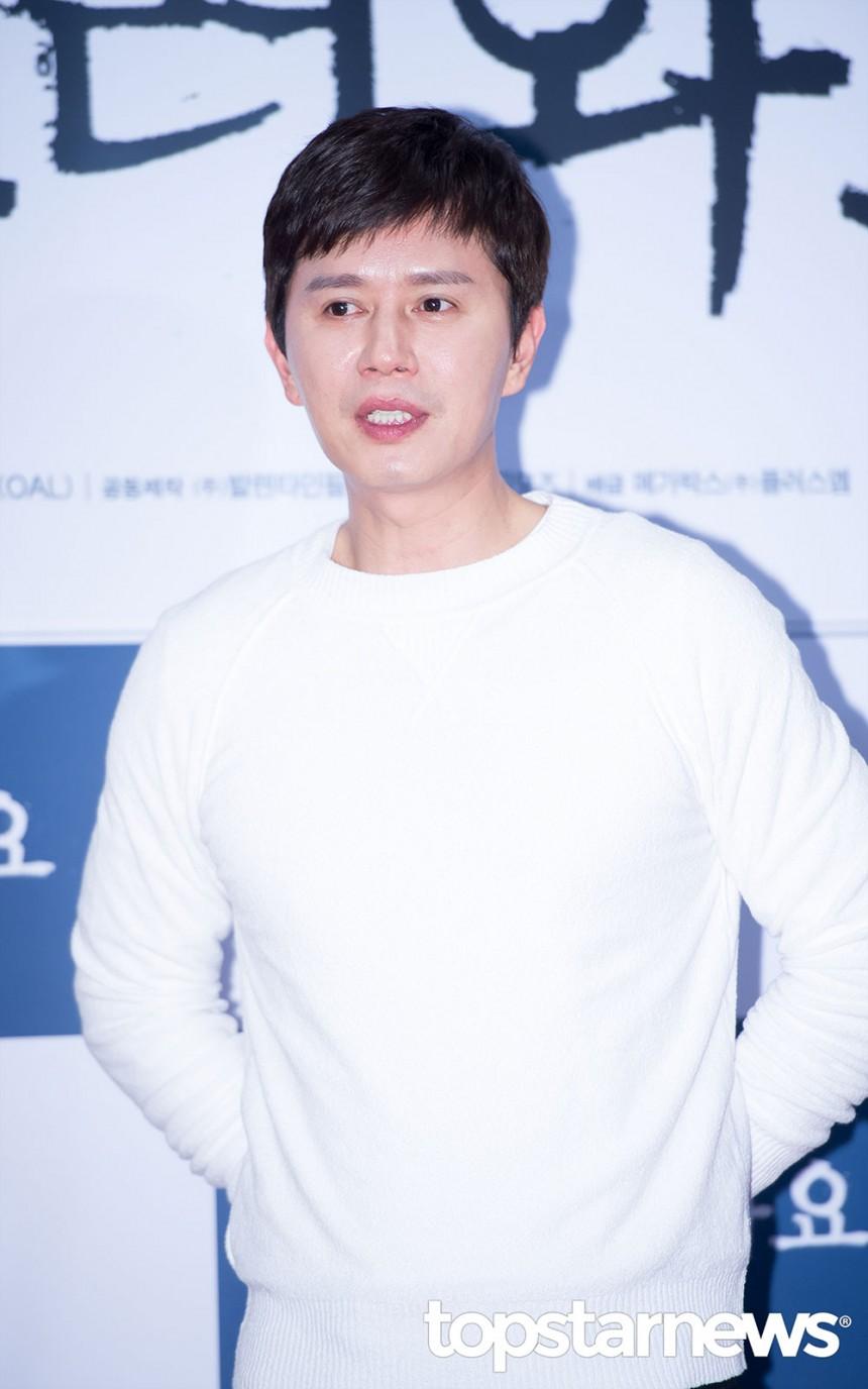 김민종 / 톱스타뉴스 HD포토뱅크