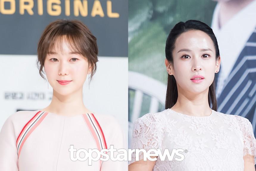 이유영-조여정 / 톱스타뉴스포토뱅크