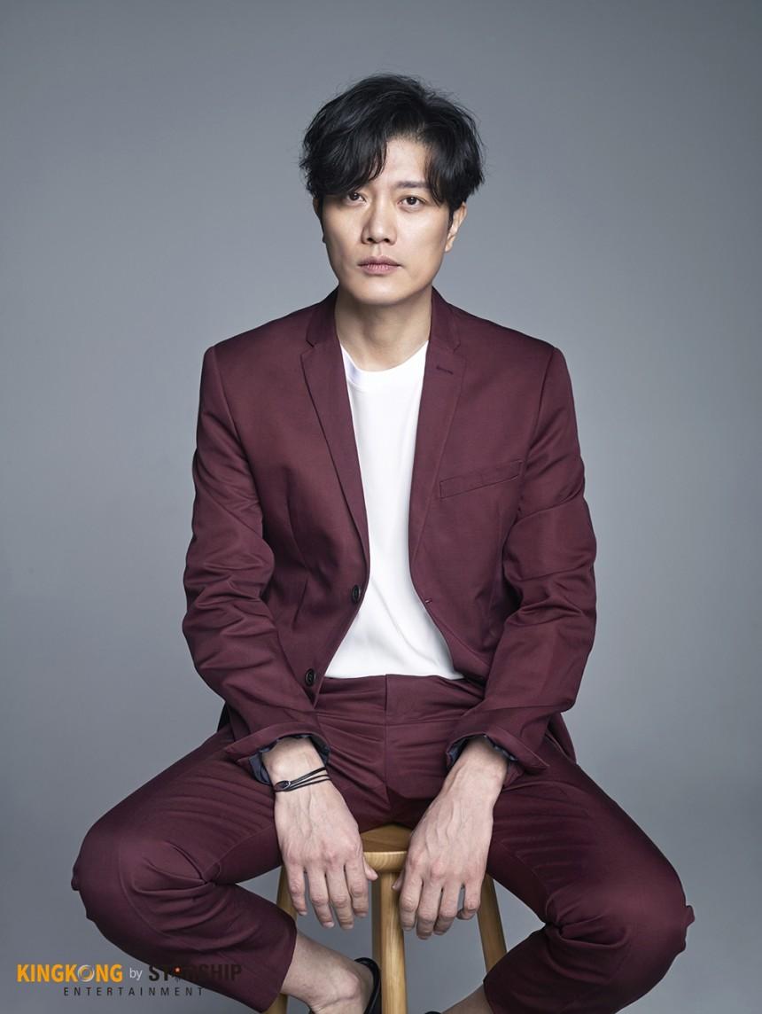 박희순 / 킹콩 by 스타쉽