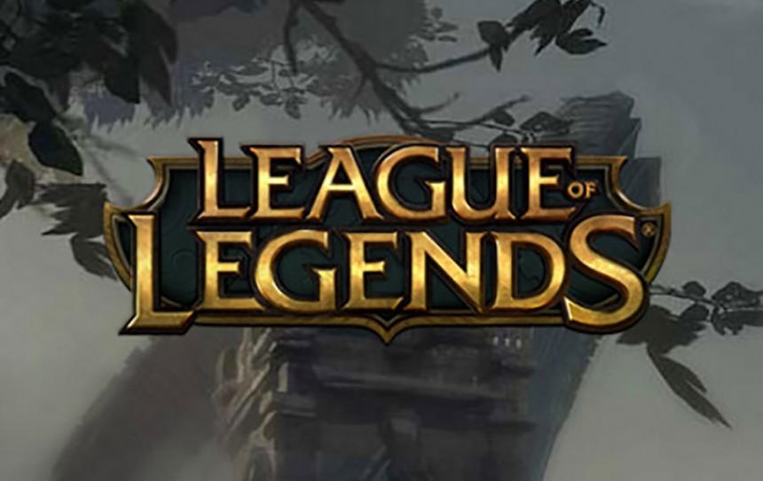 리그오브레전드(League of Legend) / 리그오브레전드 홈페이지 화면 캡처