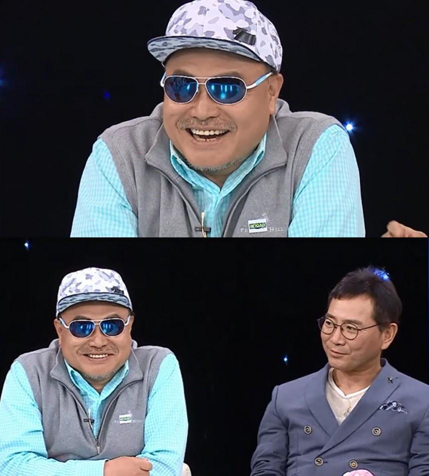 '비디오스타' 김흥국 / MBC 에브리원 '비디오스타'