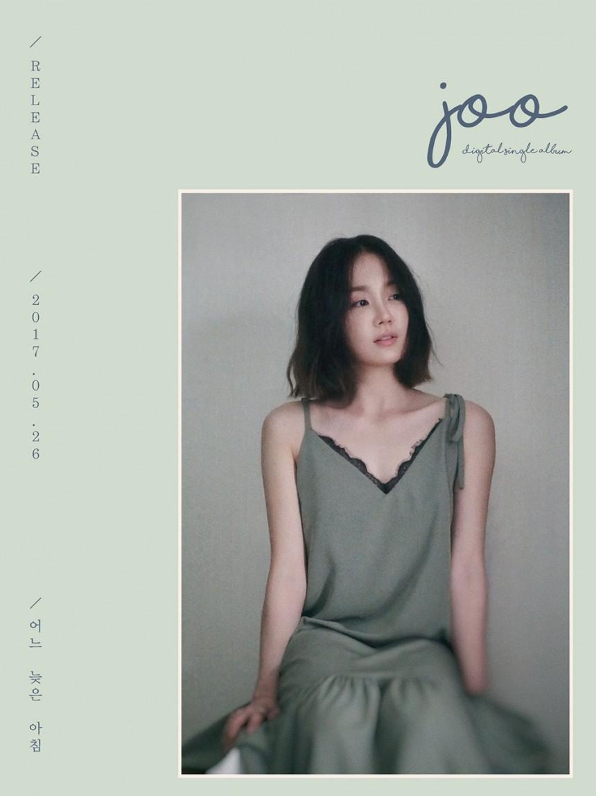 주(JOO) 티저 이미지/울림ENT
