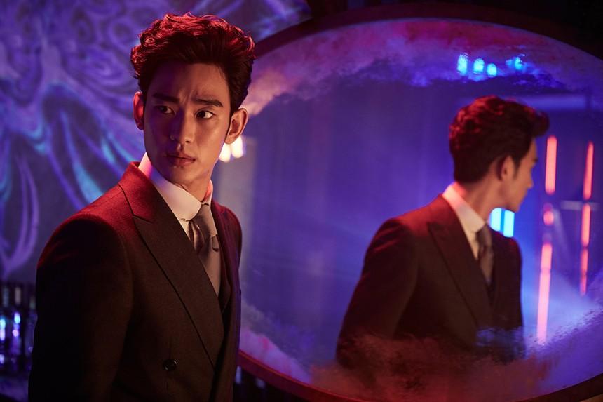 '리얼' 김수현/CJ ENT