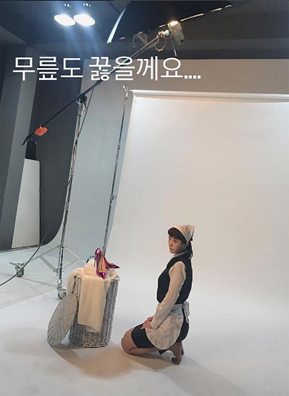 김선아 / 김선아 인스타그램