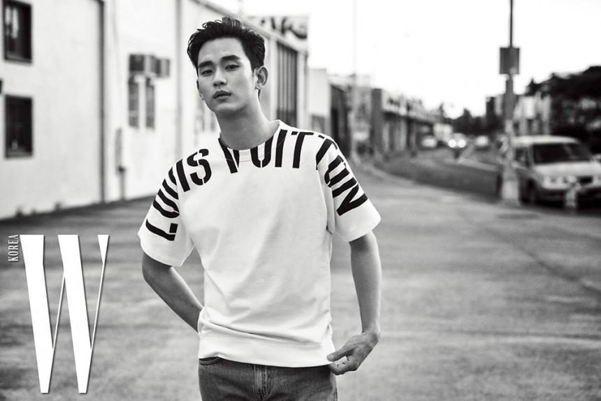 김수현 / 더블유