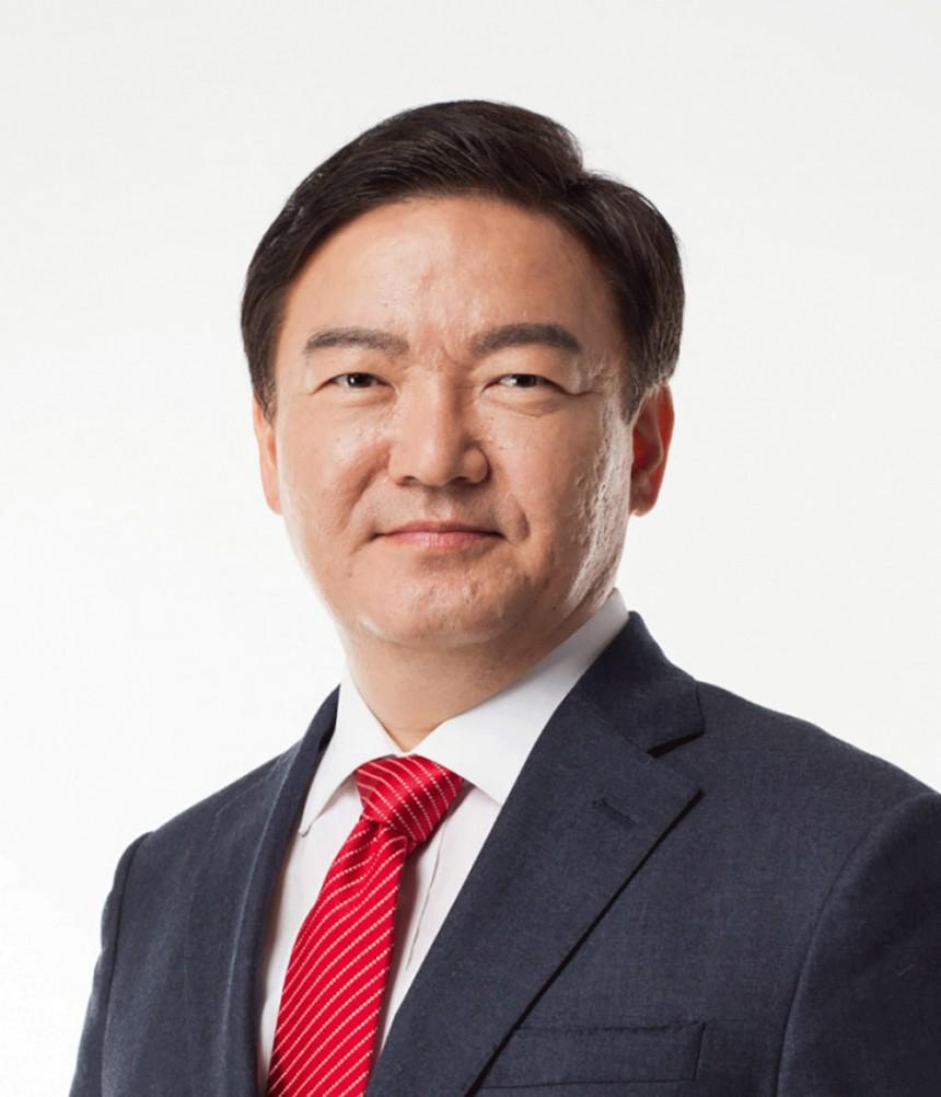 민경욱 의원 / 인터넷 프로필