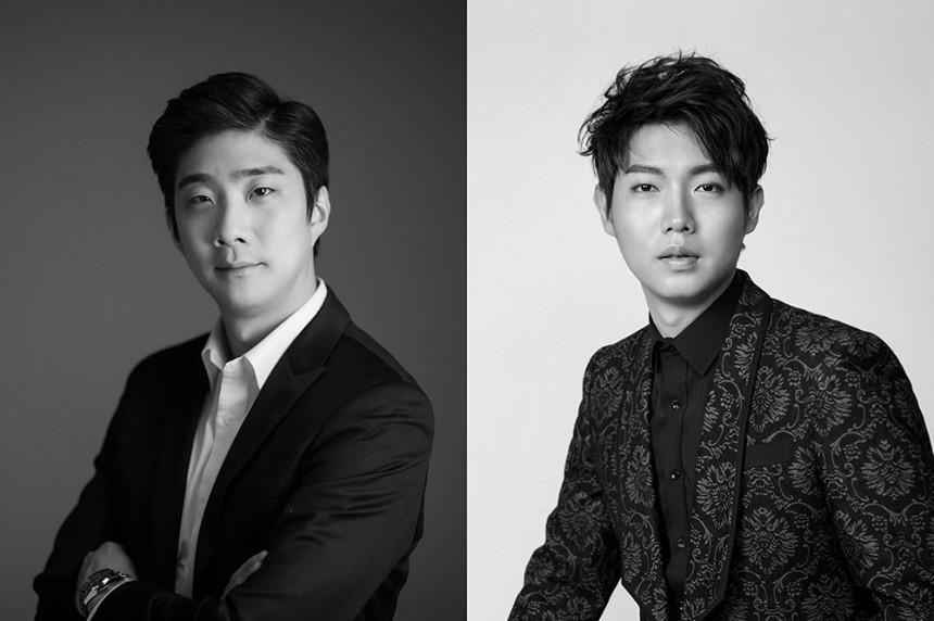 박상돈-손태진 / 미스틱 ENT