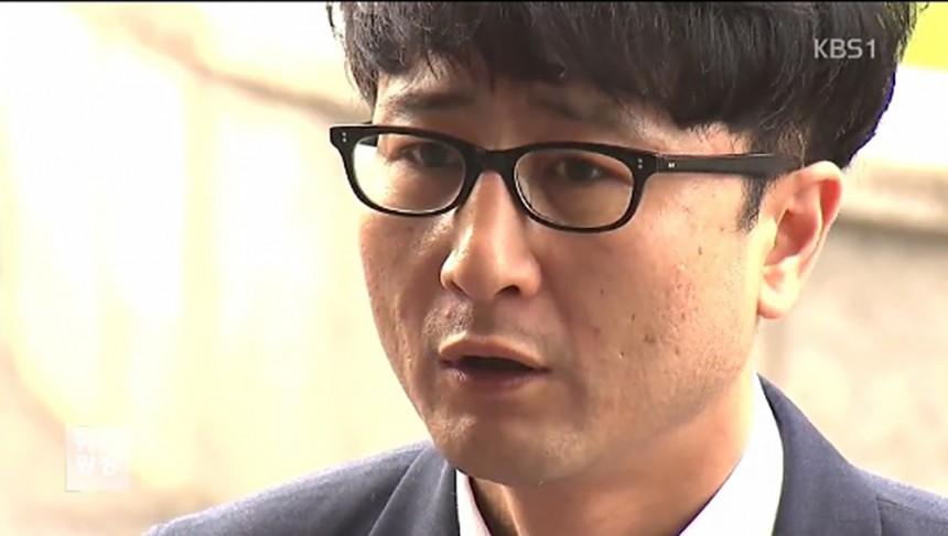 국민의당 이준서 전 최고위원 / KBS뉴스 화면 캡처