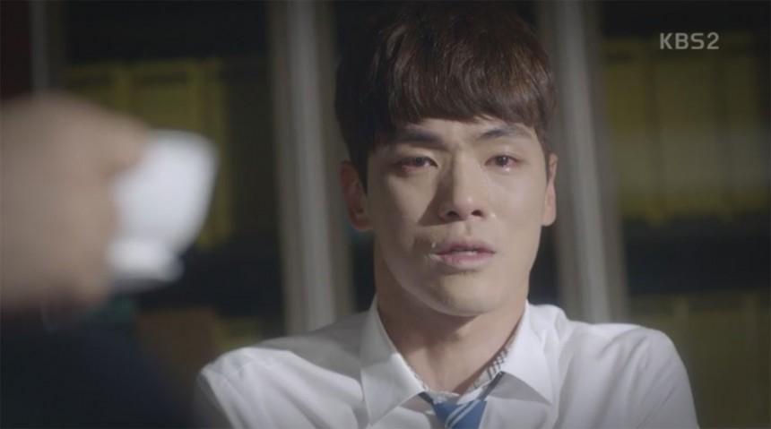 김정현 / KBS '학교2017' 화면 캡처