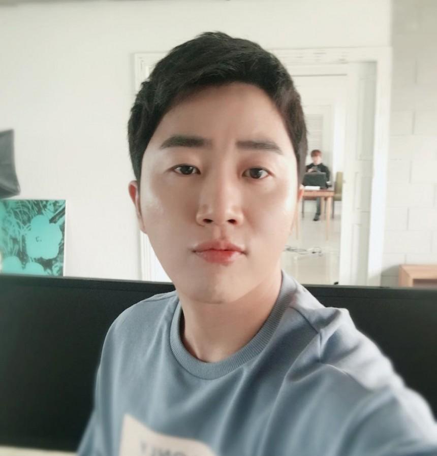 홍진호 / 홍진호 인스타그램