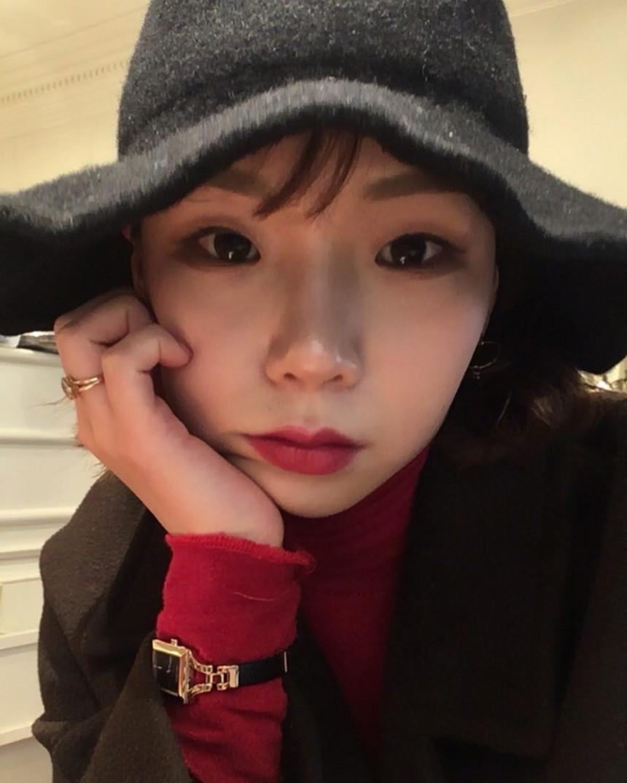 김서영 / 김서영 인스타그램
