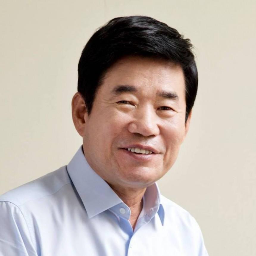 김진표 의원 / 페이스북