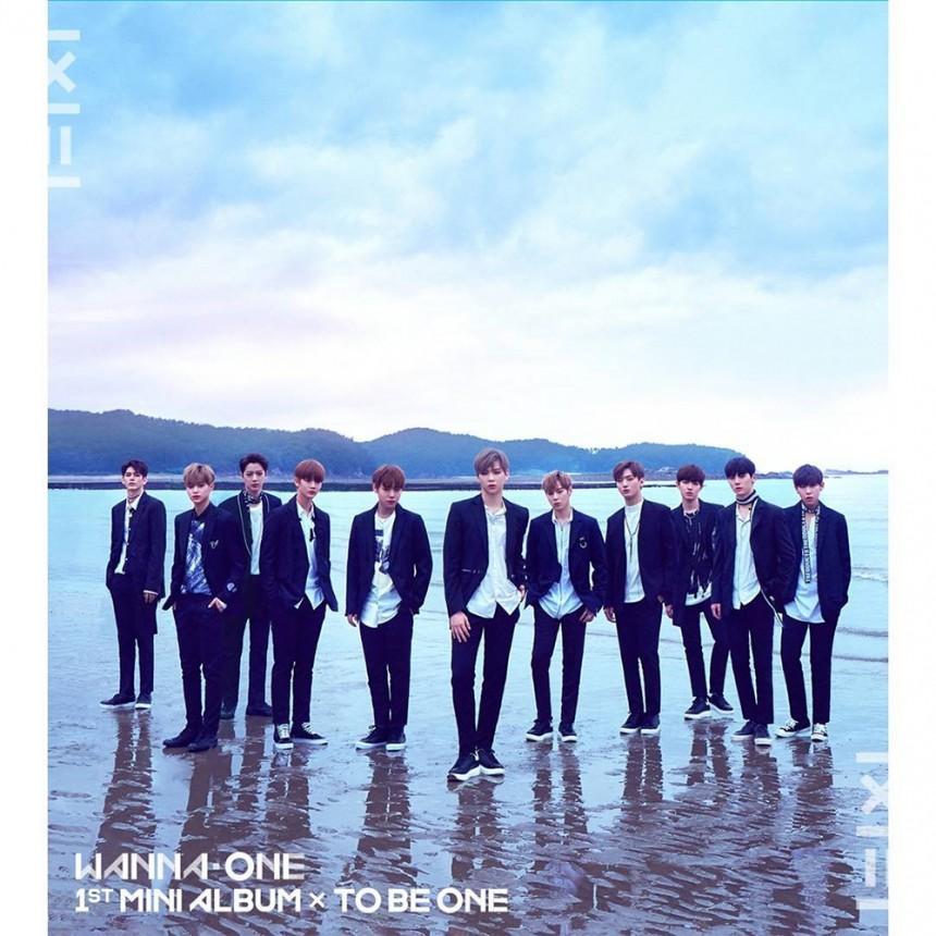 워너원 / 워너원 공식 인스타그램