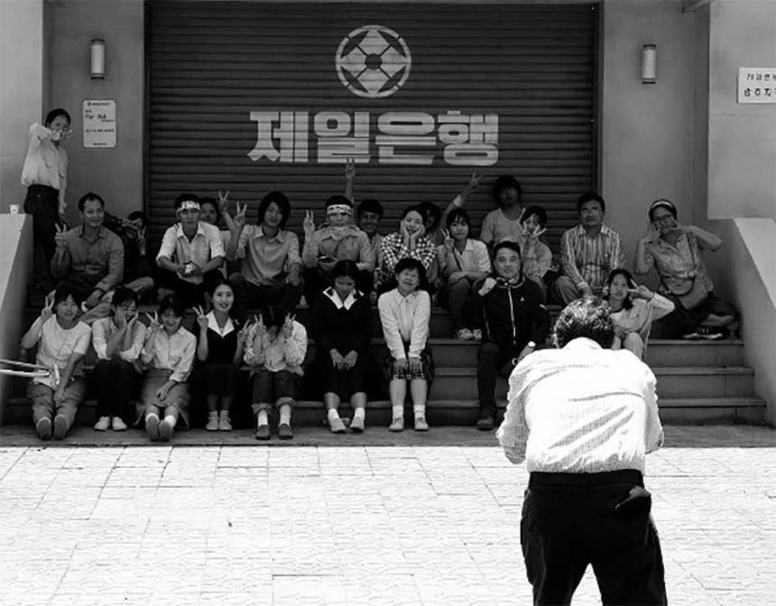 '택시운전사' 류준열