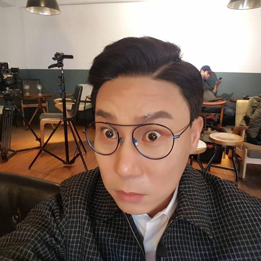 이상민 / 이상민 인스타그램