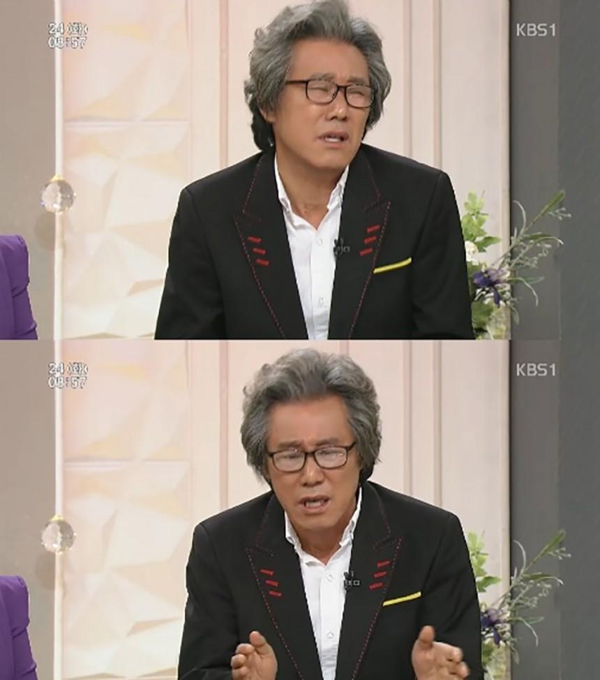 김종완 / KBS1 '아침마당'
