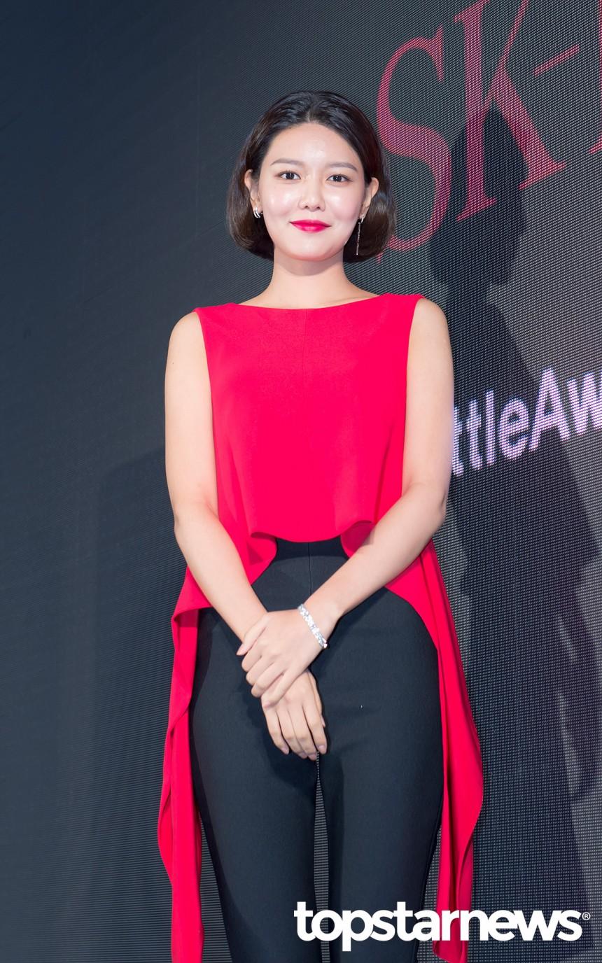 소녀시대 수영 / 톱스타뉴스 포토뱅크