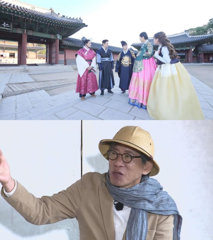 '차이나는 클라스' 유홍준 / JTBC