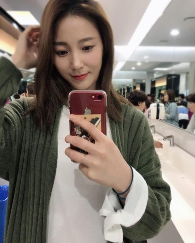 안혜경 / 안혜경 인스타그램