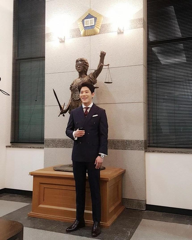 동하 / 매니지먼트 AND 공식 인스타그램