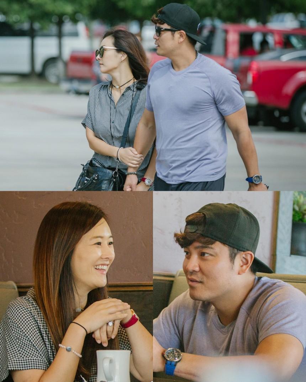 JTBC 예능 '이방인'