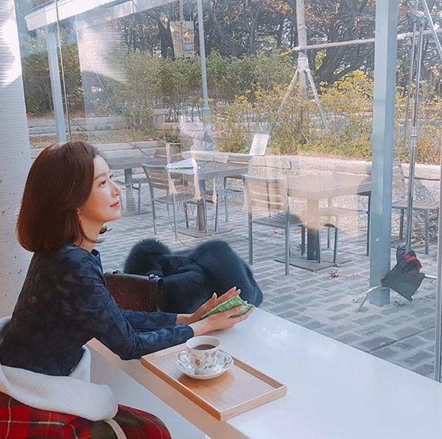 윤세아 인스타그램