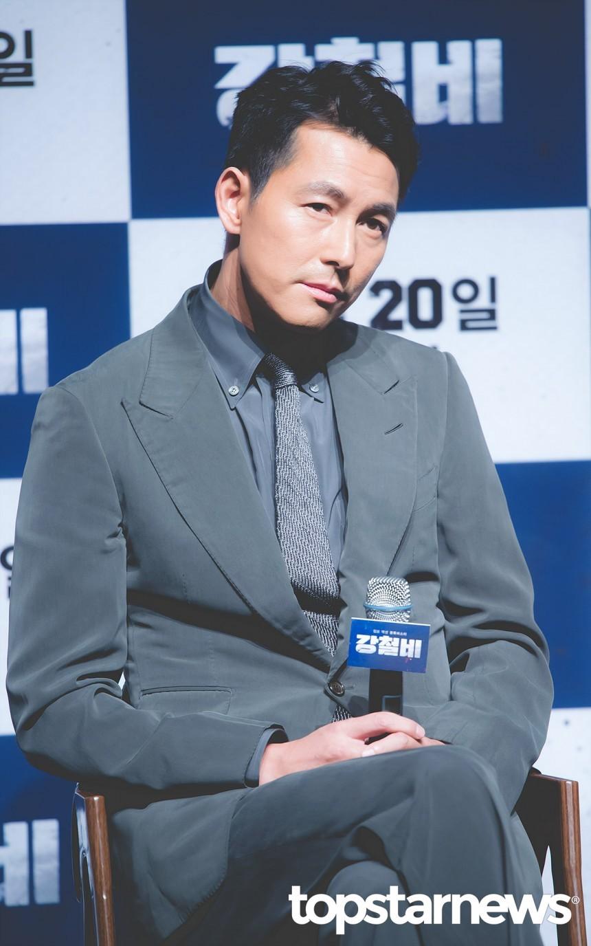 정우성/ 최규석 기자