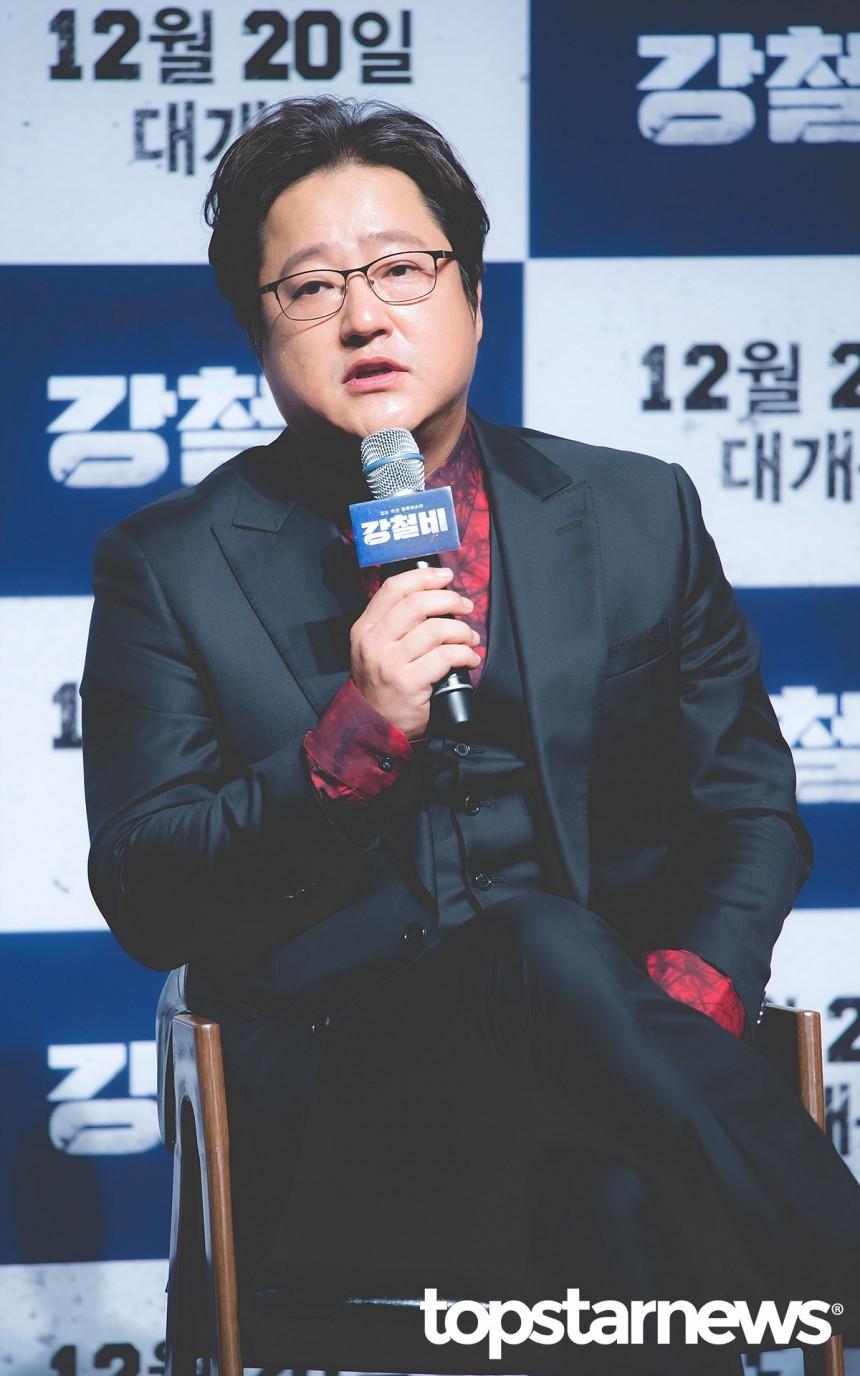 곽도원/ 최규석 기자