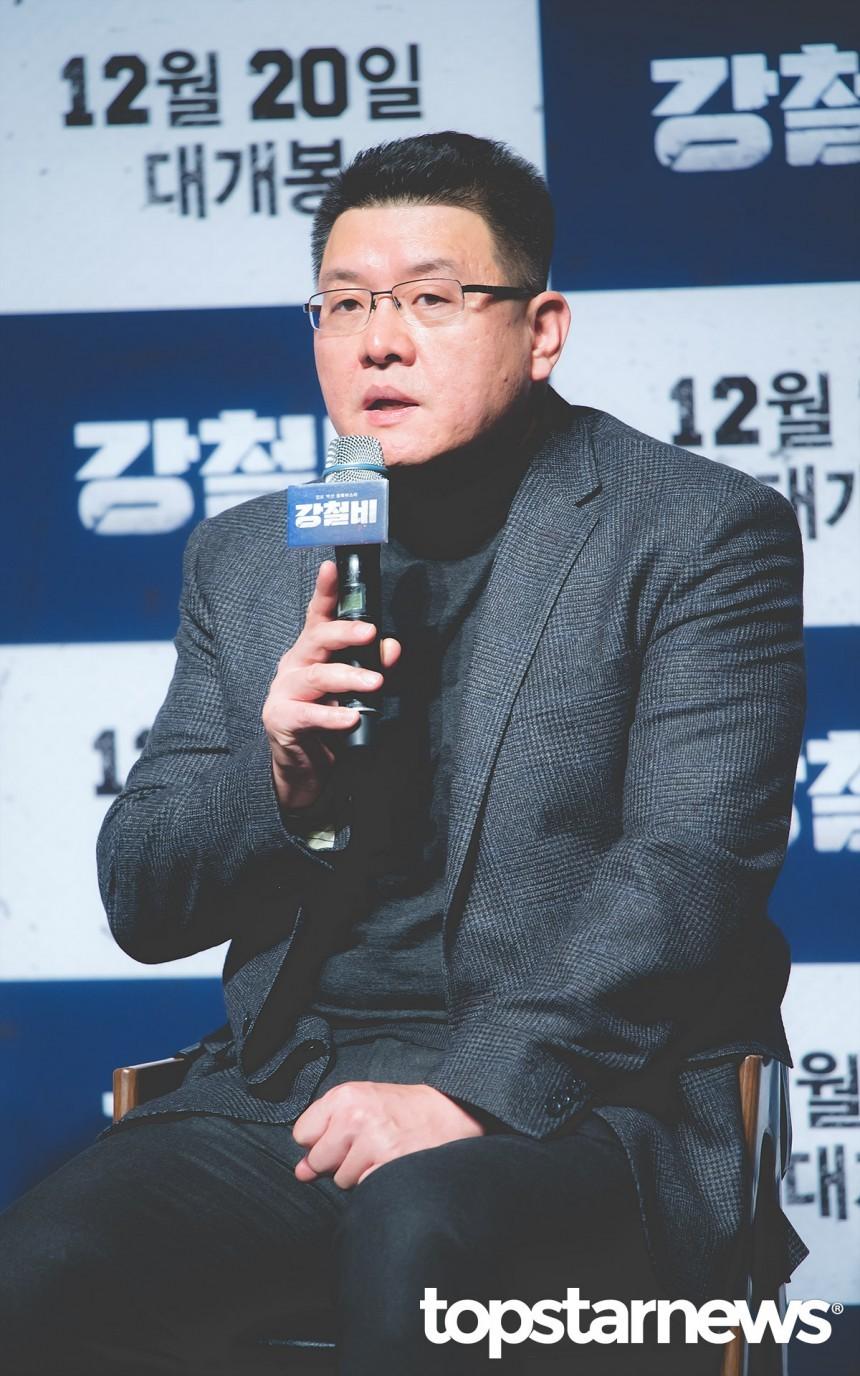 양우석 감독/ 최규석 기자