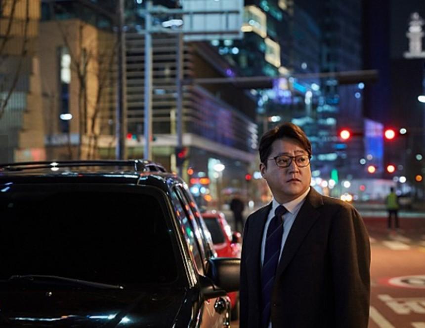 곽도원/ 강철비 스틸컷