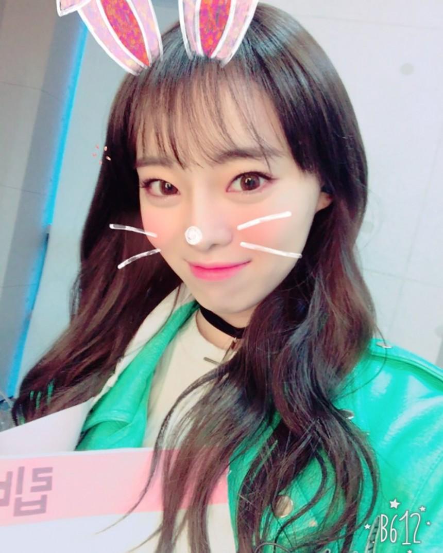 립버블 해아 / 립버블 공식 트위터