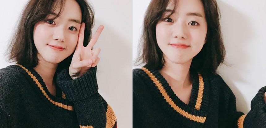 박세완 '인스타그램' 사진 캡처