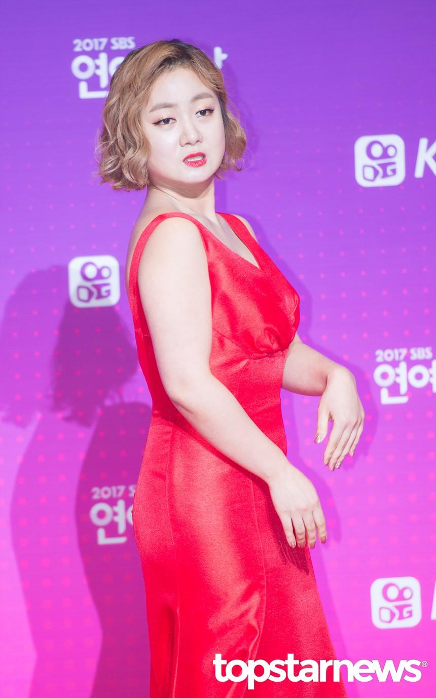 박나래 / 서울, 최시율 기자
