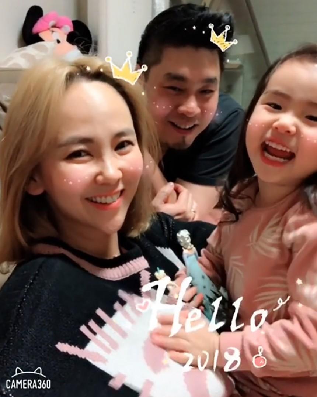 김지우, 레이먼킴, 루아나리 / 김지우 인스타그램