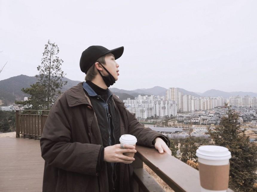 방탄소년단 트위터