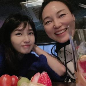 김경란, '애증의 관계' 스타일리스트와 나이 뛰어넘은 우정…